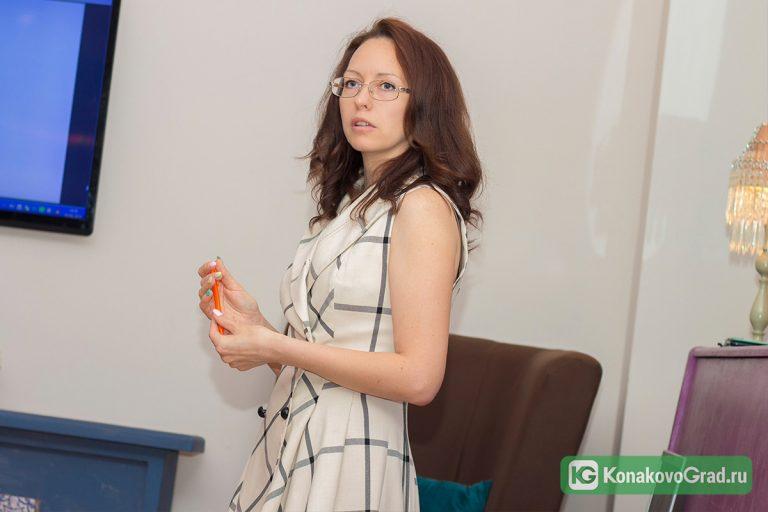 Елена Мурашко Интернет маркетолог